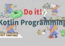 Do it! Kotlin Programming