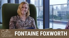 Learn about Places and the Google Maps Places API over Coffee with Fontaine Foxworth